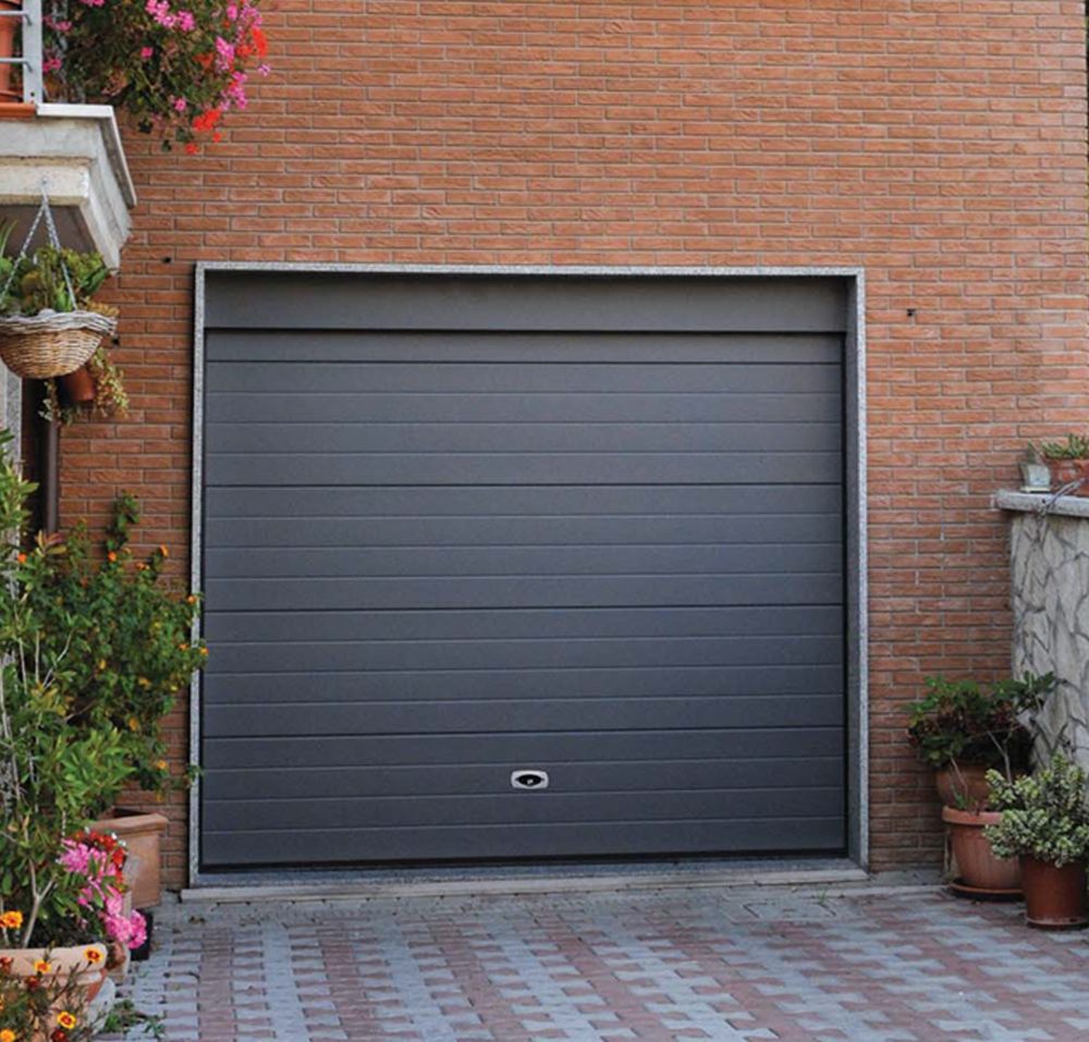 Edison Sectional Door