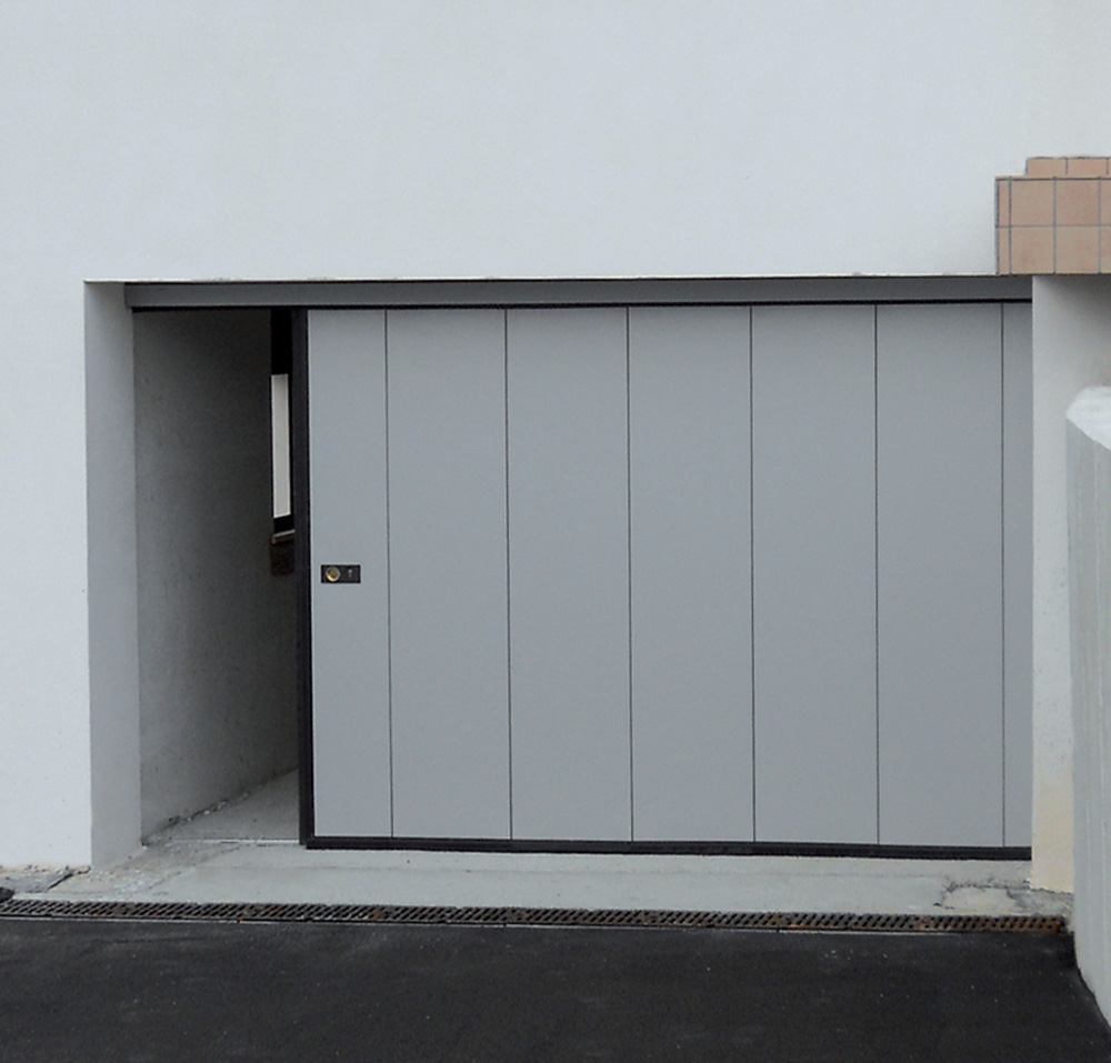 Side-sliding door Horizon